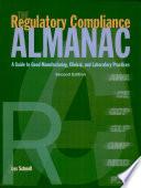 The Regulatory Compliance Almanac Book