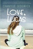 Love, Lucas banner backdrop
