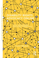 Disability Rights Advocacy Online [Pdf/ePub] eBook