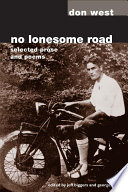 No Lonesome Road