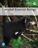 Campbell Essential Biology  Ebook  Global Edition