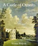 Pdf A Castle of Otranto Telecharger