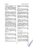 FAO Library Select Catalog of Books, 1951-1958