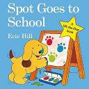 Spot Goes to School Book PDF