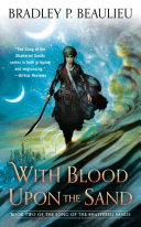 With Blood Upon the Sand ebook