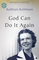 God Can Do It Again