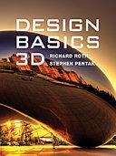 Design Basics  3D