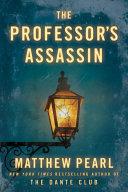 The Professor s Assassin  Short Story
