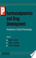 Pharmacodynamics and Drug Development Book