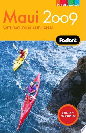 Download Fodor's Maui 2009 Free Books - Read Books