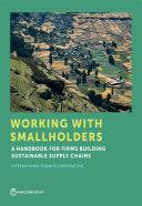 Working with Smallholders [Pdf/ePub] eBook
