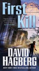 First Kill Pdf/ePub eBook