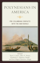 Pdf Polynesians in America Telecharger