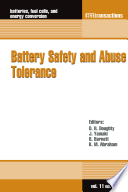 Battery Safety And Abuse Tolerance
