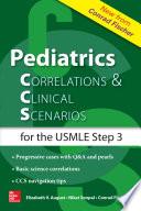 Pediatrics Correlations and Clinical Scenarios Book