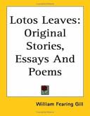 Lotos Leaves