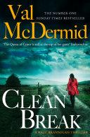 Clean Break  PI Kate Brannigan  Book 4