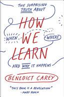 Pdf How We Learn