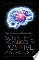 Scientific Advances in Positive Psychology