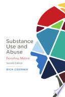 Substance Use And Abuse 2nd Edition