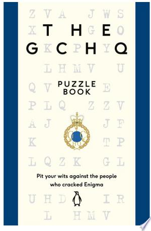 Download The GCHQ Puzzle Book Free Books - Dlebooks.net