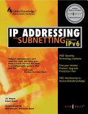IP Addressing and Subnetting INC IPV6 Pdf/ePub eBook