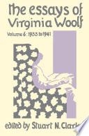 Essays Virginia Woolf