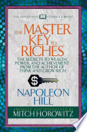 The Master Key To Riches Condensed Classics