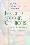 Beyond Second Opinions