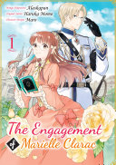 The Engagement of Marielle Clarac (Manga) Volume 1 Pdf/ePub eBook
