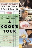A Cook s Tour Book PDF