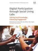 Digital Participation through Social Living Labs