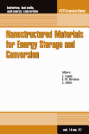 Nanostructured Materials for Energy Storage and Conversion