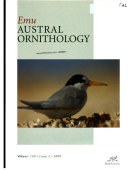 The Emu Book