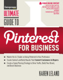 Ultimate Guide to Pinterest for Business Pdf/ePub eBook