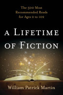 A Lifetime of Fiction
