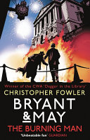 Bryant and May   The Burning Man