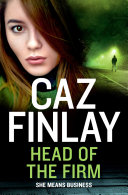 Pdf Head of the Firm (Bad Blood, Book 3)