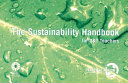 The Sustainability Handbook for Design and Technology Teachers