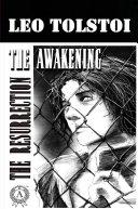 The Awakening (The Resurrection) Pdf/ePub eBook