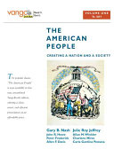 The American People Book