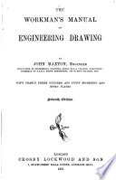 The Workman s Manual of Engineering Drawing