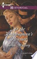 At the Highwayman s Pleasure Book