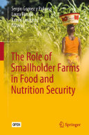 Pdf The Role of Smallholder Farms in Food and Nutrition Security Telecharger