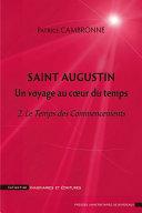 Saint Augustin. Un voyage au coeur du temps Pdf/ePub eBook