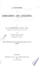 A Handbook of Gymnastics and Athletics