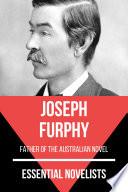 Joseph Furphy Books, Joseph Furphy poetry book