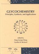 Glycochemistry Book