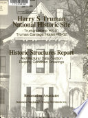 Harry S Truman National Historic Site Independence Missouri