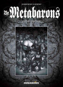The Metabarons Ultimate Collection